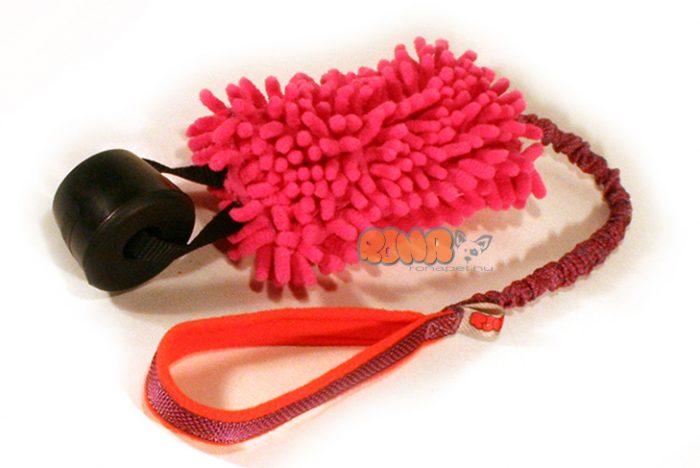 Pink zseníla huzakodójáték labdával